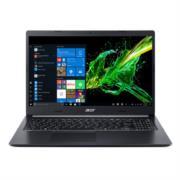 Laptop Acer Aspire 5 A515-54-39BR 15.6' Intel Core i3 10110U Disco duro 1 TB Ram 8 GB Windows 10 Home Color Negro