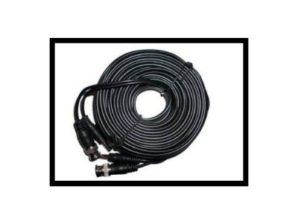 Cable de Video y Energía