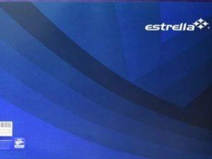 BLOCK DE DIBUJO 20 HOJAS MEDIAS 49.3 X 33