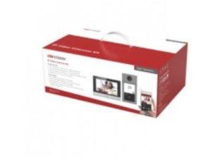 Kit de Videoportero IP