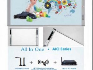 All in one interactivo