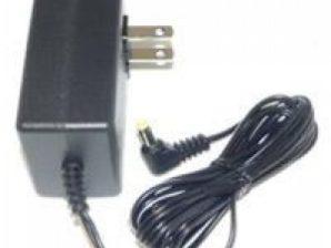 Adaptador de corriente AC