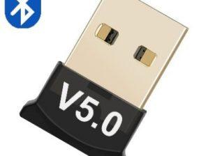 Convertidor USB A BLUETOOTH