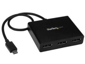 Adaptador Multiplicador Hub USB