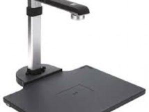 Escáner de Alta Velocidad