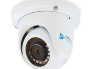 Cámara CCTV Domo
