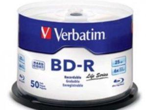 Disco BD-R