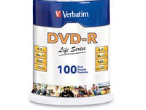 Disco DVD-R