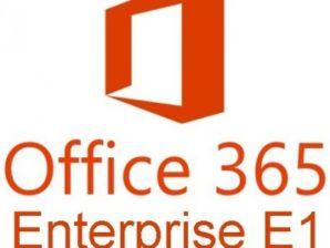 Office 365 Business Enterprise E1