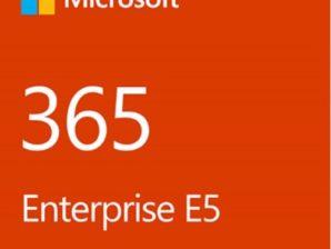 Office 365 E5 Faculty