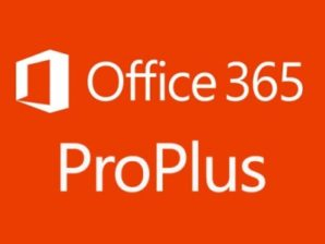 Microsoft 365 Apps for Faculty (Profesores y