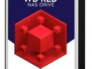 Almacenamiento WD Red™ NAS
