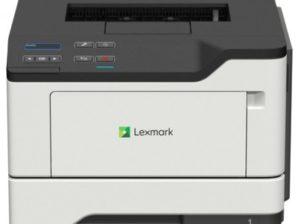 Impresora láser monocromática