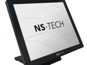 """NS Tech POS Touch 17"""" Core i3"""