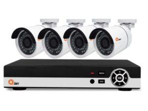 Kit de Video Vigilancia