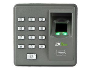 Kit para Control de Acceso