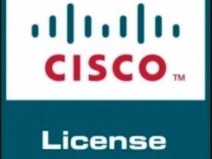 Licencia para switch de 48 puertos serie 9200