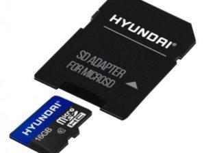 Memoria Micro SD