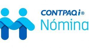 Actualización CONTPAQi Nóminas