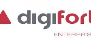 Sistema Digifort edición Enterprise