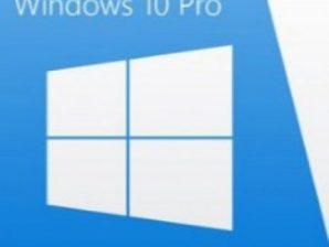 Kit de Legalizacion GGK Windows 10 Pro, 32 Bi