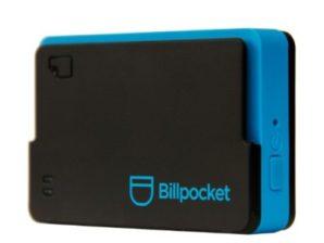 Dispositivo Billipocket