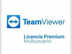 Licencia Premium