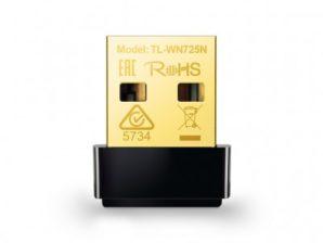 Adaptador USB Nano
