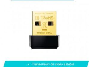Adaptador USB Dual Band