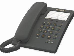 Teléfono Analógico