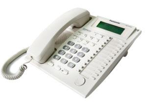 Teléfono Híbrido