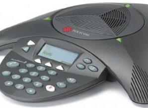 SoundStation 2 Teléfono Conferencia